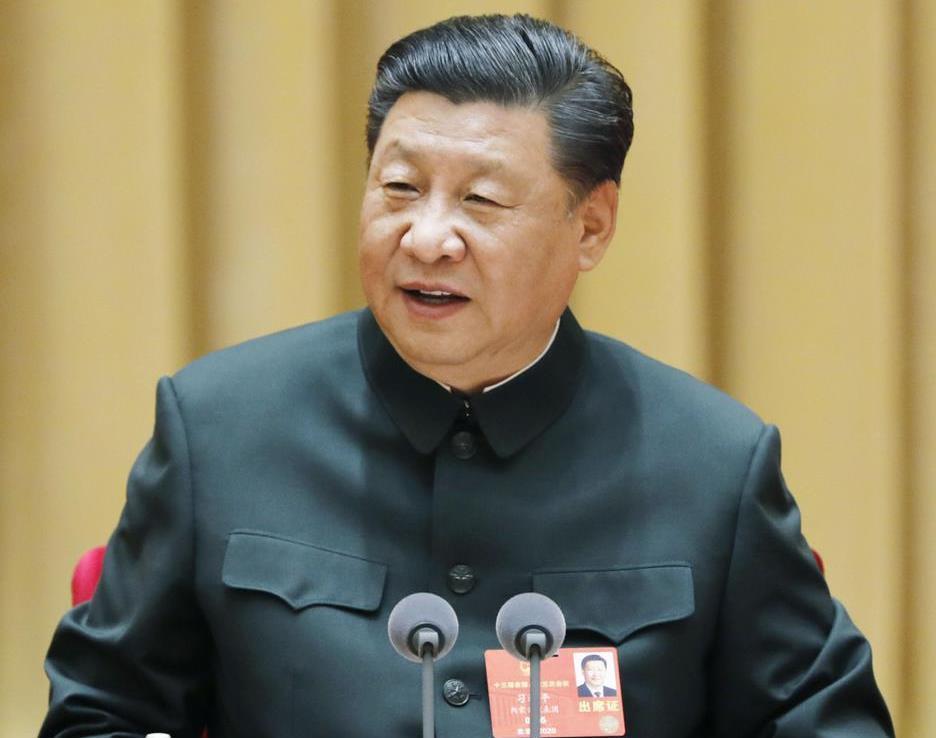 「中国ウイルス」反論に全人代利用 沈黙の研究者も登場