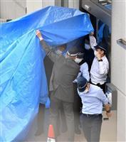 「反省の言葉なし」「食事は介助必要」京都府警が青葉容疑者の現状を説明