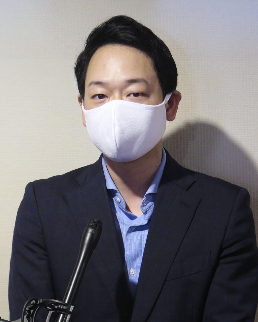 立憲民主の埼玉県議が辞職 週刊文春の不倫報道受け