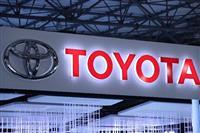 トヨタ、4月世界生産半減 コロナで北米全面停止