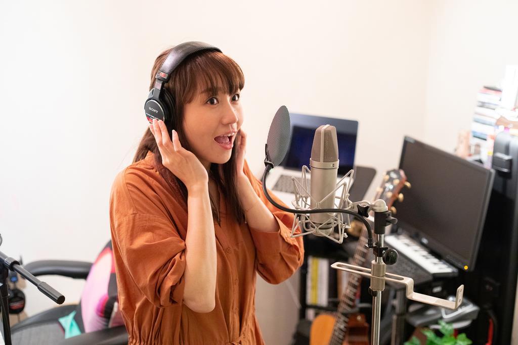 #コロナの先で 矢井田瞳さんによる応援歌、29日に発表
