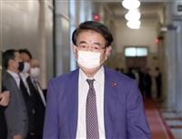 下村氏と稲田氏、議連発足へ コロナ後の国家ビジョン議論