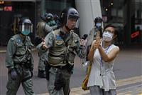【動画】ポンペオ国務長官、香港で「高度の自治維持されず」 優遇措置の撤廃を警告