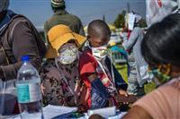 貧困の子供8千万人増 コロナ影響、ユニセフ分析