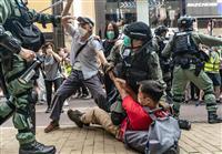 手詰まりの香港 移民熱再び SNS削除の動きも