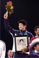 【話の肖像画】柔道男子日本代表監督・井上康生(42)(6)技で魅了 五輪の頂点へ