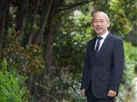 【一聞百見】大阪の象徴的な美術館をめざしたい 菅谷富夫さん 大阪中之島美術館館長