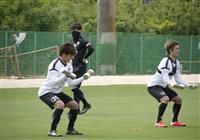出場記録王手のガンバ大阪・遠藤「チームのためにプレーしたい」