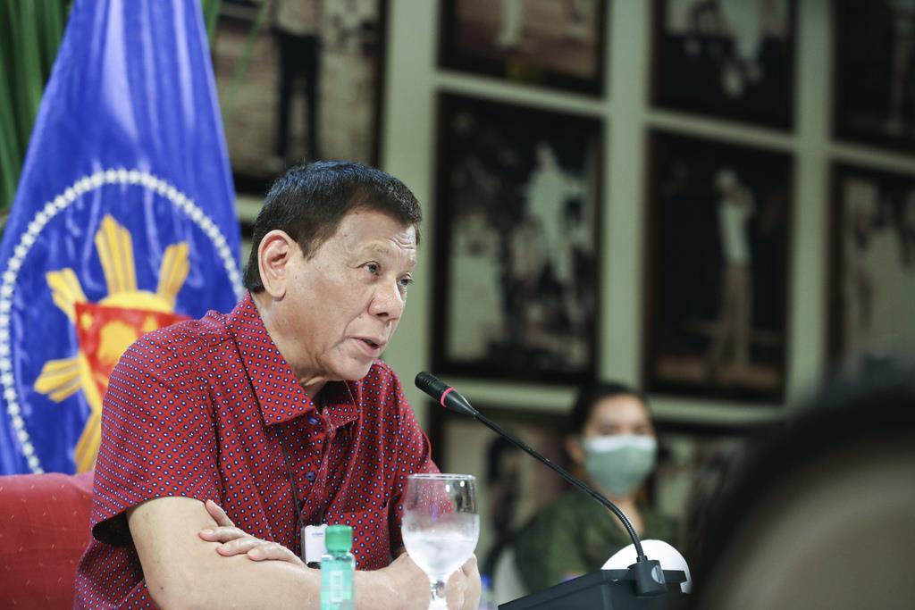 フィリピン、6月から制限緩和 公共交通や企業が再開へ