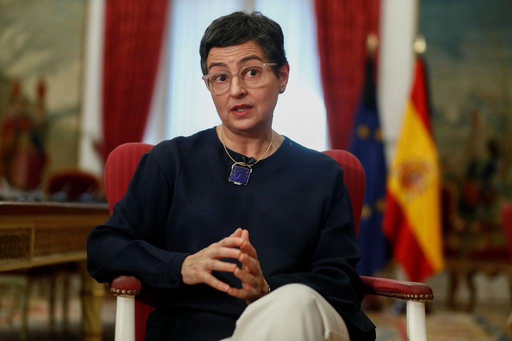 日産バルセロナ工場閉鎖の撤回を説得 スペイン外相「何でもする…