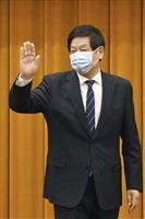 中国序列3位の栗氏「台湾独立派にあらゆる手段」 武力行使の発動示唆 反国家分裂法で蔡英…