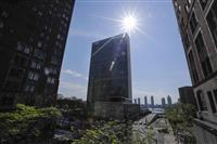 米中、香港巡り非難合戦 安保理で非公開協議