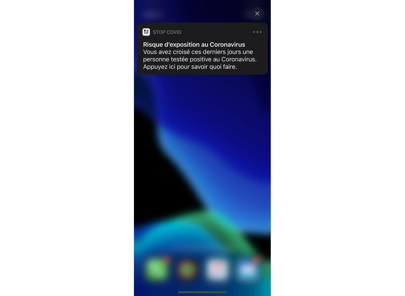 仏、接触通知アプリ不人気 世論調査、55%使用しない
