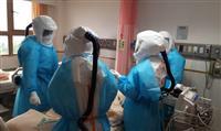 【コロナ 台湾に学ぶ】医療スタッフや患者の心のケアを重視