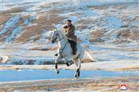 白頭山を世界ジオパークに 北朝鮮がユネスコに申請