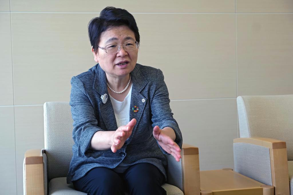 【コロナに負けるな】リスクと戦う看護師にエールを 日本看護協会会長…