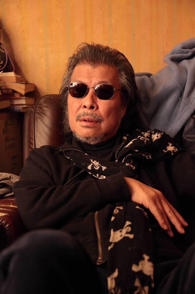 漫画家のジョージ秋山さん死去 「浮浪雲」44年連載 - 産経ニュース