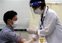 抗体保有の1万人調査開始 感染の広がりを把握 東京、宮城、大阪で