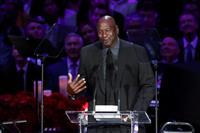 ジョーダン氏が黒人男性暴行死で声明「不満は理解。不正には平和的手段で」