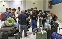 新型コロナ アジアで制限緩和相次ぐ 感染増でも経済への影響懸念