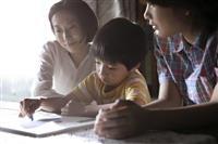 映画「燕 Yan」で台湾人の母親役で出演の一青窈さん 流暢な北京語を披露