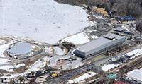 白老町のアイヌ文化施設、9日から内覧会 開業時期は未定