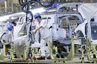 ホンダ、5月の中国販売1・7%減 生産・販売の正常化で回復進む