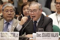 米軍地位協定の破棄「停止」 フィリピン、同盟決裂は回避