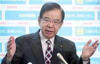 共産・志位氏「中国指導部に反省なし」 天安門事件31年で