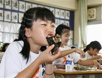 鹿児島産和牛、給食で 消費拡大へ小中学校に提供
