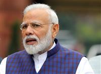 豪とインド、拡大G7を「歓迎」 中国牽制を狙う