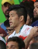 【話の肖像画】柔道男子日本代表監督・井上康生(42)(13)監督として挑んだリオ五輪