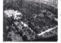 【100年の森 明治神宮物語】戦火(1)昭和20年4月14日 焼夷弾1330発、現在も…