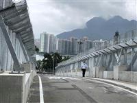 【特派員発】香港大規模デモ1年、再び高まる反発 藤本欣也