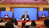 北京がコロナ警戒レベルを引き下げ 体温測定不要など感染対策緩和