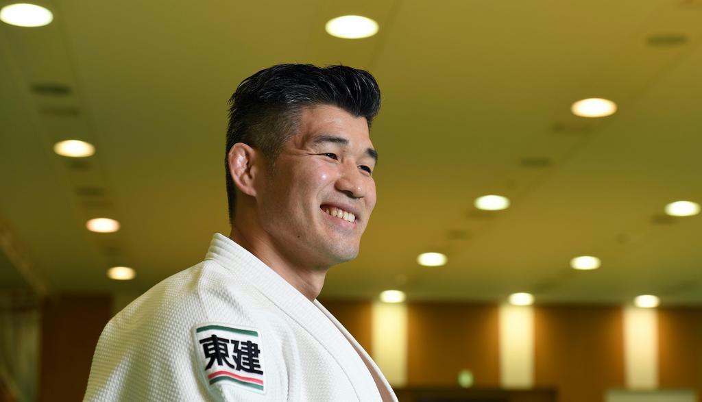 【話の肖像画】柔道男子日本代表監督・井上康生(42)(14)「東京五輪」へ全力で
