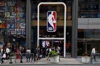 NBA、7月31日再開へ 選手会が22チーム案承認