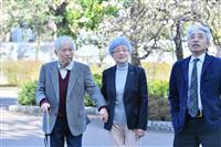 めぐみさん、お父さんは精魂尽くしました 元産経新聞記者・阿部雅美