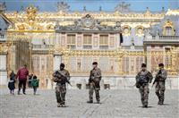 仏ベルサイユ宮殿が再開 スペインでプラド美術館も