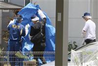 少年が拳銃自殺か 搬送先で死亡確認、頭部に貫通痕 東京・八王子