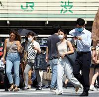 都内で新たに13人の感染判明