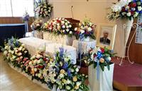 「安らかに天国へ」 横田滋さん葬儀で早紀江さんが謝意