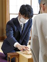 【ヒューリック杯棋聖戦】藤井聡太七段 史上最年少や史上初の記録、数多く達成