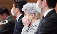 【横田滋さん死去】与党から拉致問題解決への決意相次ぐ