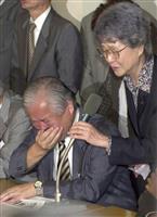 【社説検証】横田滋さん死去 産経「北の拉致に怒り新た」 東京「柔軟性欠く政府対応」