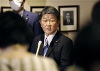 日仏外相が「深い懸念」共有 香港への国家安全法導入