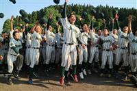 「多くの人に元気を」甲子園交流試合、東北の球児が喜びの声