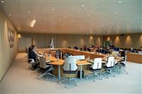 世界陸連のコー会長をIOC委員に推薦 7月総会で