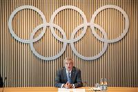 パリ五輪で重量挙げ除外も ドーピング違反隠蔽や不正会計で IOC会長