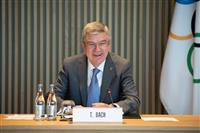 IOCバッハ会長、東京五輪「簡素化で大きな進展」
